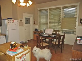 Photo 3: 1083 Redfern St in VICTORIA: Vi Fairfield East House for sale (Victoria)  : MLS®# 690622