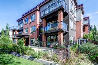 Photo 37: 103 10606 84 Avenue in Edmonton: Zone 15 Condo for sale : MLS®# E4248899