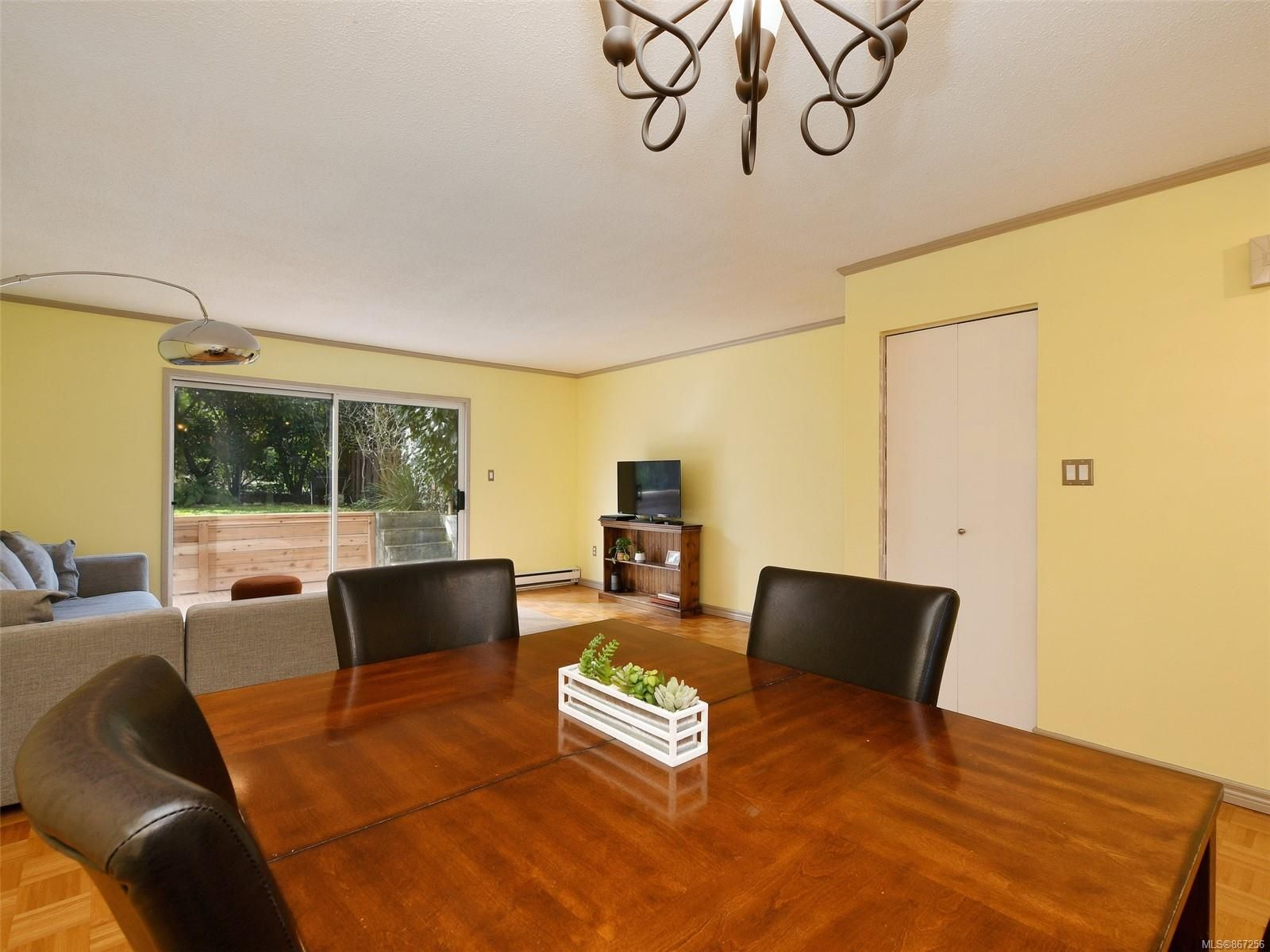 Photo 6: Photos: 5 869 Swan St in : SE Swan Lake Row/Townhouse for sale (Saanich East)  : MLS®# 867256