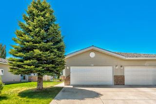 Photo 3: 601 Riverside Drive NW: High River Semi Detached for sale : MLS®# A1115935