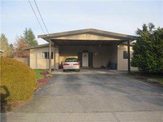 Photo 1: 11920 BURNETT Street in Maple Ridge: East Central House for sale : MLS®# R2404579