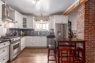 Photo 5: 3562 E GEORGIA STREET in Vancouver: Renfrew VE House for sale (Vancouver East)  : MLS®# R2190288