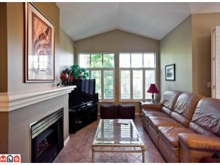 """Photo 6: 23 15020 27A Avenue in Surrey: Sunnyside Park Surrey Townhouse for sale in """"ST. MARTINS LANE"""" (South Surrey White Rock)  : MLS®# F1125537"""