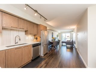 Photo 3: 203 688 E 18TH AVENUE in Vancouver: Fraser VE Condo for sale (Vancouver East)  : MLS®# R2322723