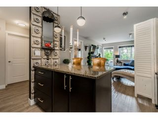 "Photo 10: 209 19340 65 Avenue in Surrey: Clayton Condo for sale in ""ESPRIT at SOUTHLANDS"" (Cloverdale)  : MLS®# R2406727"