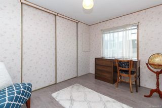 Photo 24: 28 7701 Central Saanich Rd in : CS Hawthorne Manufactured Home for sale (Central Saanich)  : MLS®# 845563