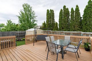 Photo 28: 3 Kildonan Meadow Drive in Winnipeg: Kildonan Meadows Residential for sale (3K)  : MLS®# 202013395