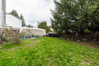 Photo 33: 32221 HOLIDAY Avenue in Mission: Mission BC House for sale : MLS®# R2555676