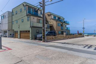 Photo 32: MISSION BEACH Condo for sale : 3 bedrooms : 3591 Ocean Front Walk in San Diego