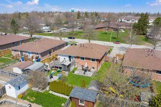 Photo 34: 241 Simon Street: Shelburne House (Backsplit 3) for sale : MLS®# X5213313