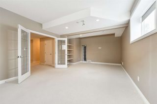 Photo 42: 1197 HOLLANDS Way in Edmonton: Zone 14 House for sale : MLS®# E4221432