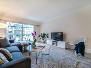 "Photo 4: 210 780 PREMIER Street in North Vancouver: Lynnmour Condo for sale in ""EDGEWATER ESTATES"" : MLS®# R2549626"