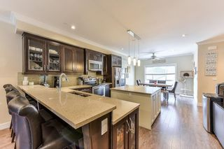 """Photo 3: 5 19938 70TH Avenue in Langley: Willoughby Heights Townhouse for sale in """"summerhill"""" : MLS®# R2329344"""