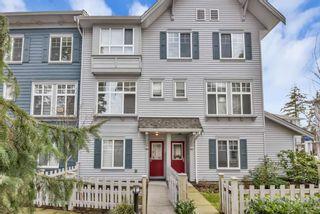 "Photo 2: 97 5858 142 Street in Surrey: Sullivan Station Townhouse for sale in ""BROOKLYN VILLAGE"" : MLS®# R2544000"