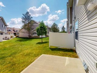 Photo 36: 111 150 EDWARDS Drive in Edmonton: Zone 53 Townhouse for sale : MLS®# E4252071