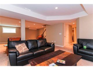 Photo 30: 24 Vermont Close: Olds House for sale : MLS®# C4027121