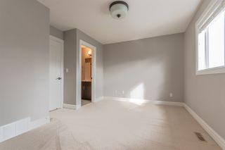 Photo 20: 10979 76 Avenue NW in Edmonton: Zone 15 House Half Duplex for sale : MLS®# E4266055