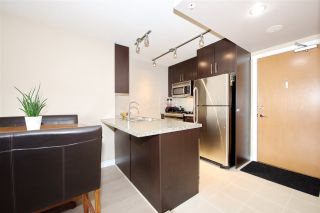 """Photo 6: 707 651 NOOTKA Way in Port Moody: Port Moody Centre Condo for sale in """"SAHALEE"""" : MLS®# R2361626"""