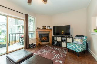 "Photo 7: 4 9280 BROADWAY Road in Chilliwack: Chilliwack E Young-Yale Townhouse for sale in ""FARRINGTON"" : MLS®# R2501020"