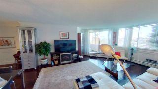 "Photo 2: 307 1442 FOSTER Street: White Rock Condo for sale in ""White Rock Square II"" (South Surrey White Rock)  : MLS®# R2570122"