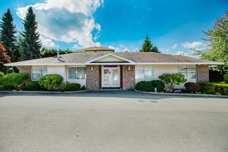 "Photo 1: 49 22308 124 Avenue in Maple Ridge: West Central Townhouse for sale in ""BRANDY WYND ESTATES"" : MLS®# R2494203"