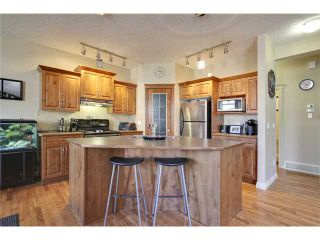 Photo 6: 255 PRAIRIE SPRINGS Crescent SW: Airdrie Residential Detached Single Family for sale : MLS®# C3571859