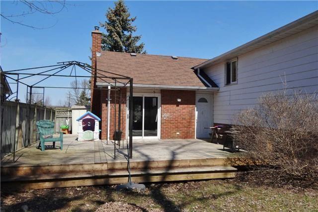 Photo 7: Photos: 46 Goldgate Crest: Orangeville House (Sidesplit 3) for sale : MLS®# W3472485