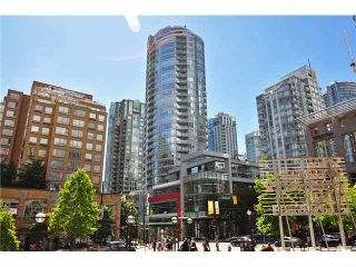 """Photo 15: 510 833 HOMER Street in Vancouver: Downtown VW Condo for sale in """"ATELIER"""" (Vancouver West)  : MLS®# V1133571"""