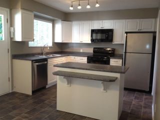 Photo 3: 3522 FLINT Street in Port Coquitlam: Glenwood PQ House for sale : MLS®# R2033048