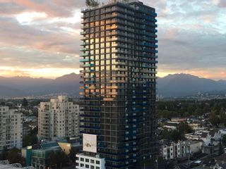 FEATURED LISTING: 1804 - 5189 GASTON Street Vancouver