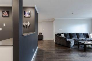 "Photo 16: 207 33688 KING Road in Abbotsford: Poplar Condo for sale in ""COLLEGE PARK"" : MLS®# R2549228"