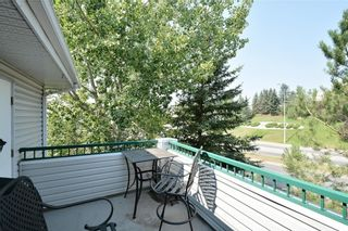 Photo 36: 417 10 Sierra Morena Mews SW in Calgary: Signal Hill Condo for sale : MLS®# C4133490