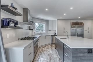 Photo 12: 334 Pumpridge Place SW in Calgary: Pump Hill Detached for sale : MLS®# A1094863