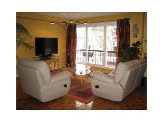 Photo 4: 207 1040 15 Avenue SW in CALGARY: Connaught Condo for sale (Calgary)  : MLS®# C3508310