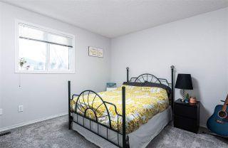 Photo 16: #23 451 Hyndman CR in Edmonton: Zone 35 Townhouse for sale : MLS®# E4228205
