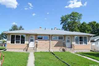 Main Photo: 17 and 19 LABELLE Place in Regina: Glen Elm Park Residential for sale : MLS®# SK868353