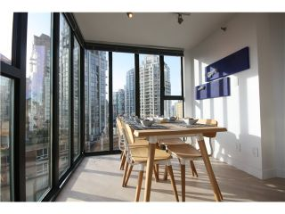 Photo 7: 1002 1155 HOMER Street in Vancouver: Yaletown Condo for sale (Vancouver West)  : MLS®# V1090356