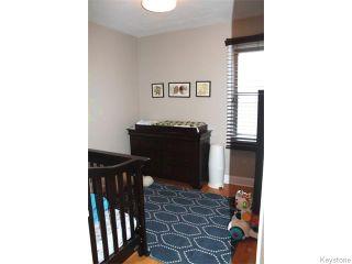 Photo 9: 436 Ash Street in Winnipeg: Residential for sale : MLS®# 1610900