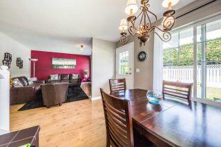 Photo 10: 19 23575 119 Avenue in Maple Ridge: Cottonwood MR Townhouse for sale : MLS®# R2175349