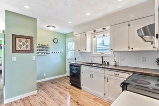 Photo 4: 420 SPRING HAVEN Court SE: Airdrie Detached for sale : MLS®# C4289302