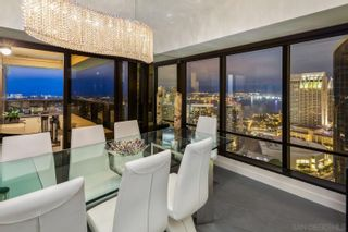 Photo 14: DOWNTOWN Condo for sale : 3 bedrooms : 200 Harbor Dr #3602 in San Diego