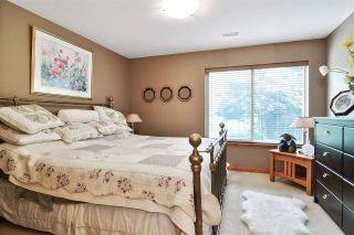 "Photo 16: 9 24185 106B Avenue in Maple Ridge: Albion Townhouse for sale in ""Trails Edge"" : MLS®# R2575529"