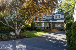 Photo 1: 3865 HAMBER Place in North Vancouver: Indian River House for sale : MLS®# R2615756