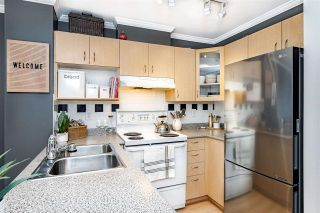 """Photo 9: 413 6359 198 Street in Langley: Willoughby Heights Condo for sale in """"The Rosewood"""" : MLS®# R2582419"""