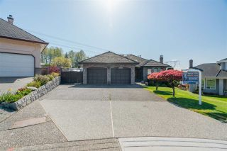 Photo 1: 2572 FUCHSIA Place in Coquitlam: Summitt View House for sale : MLS®# R2572059