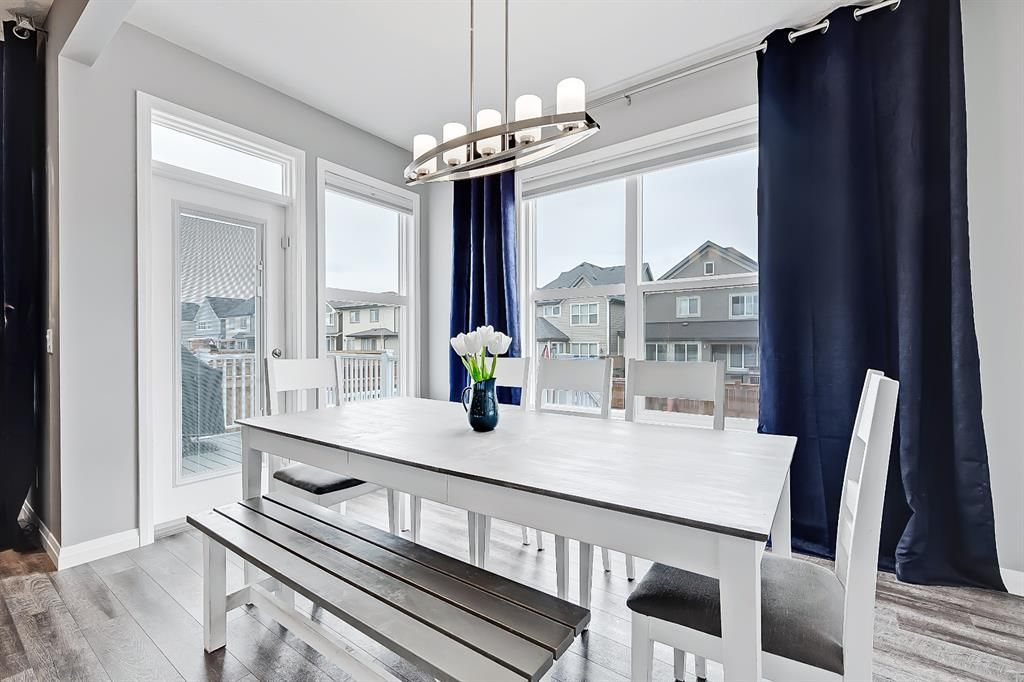 Photo 17: Photos: 188 Masters Rise SE in Calgary: Mahogany Detached for sale : MLS®# A1103205