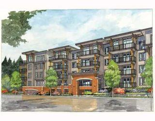 "Photo 1: 122 6033 KATSURA Street in Richmond: McLennan North Condo for sale in ""RED I"" : MLS®# V779371"