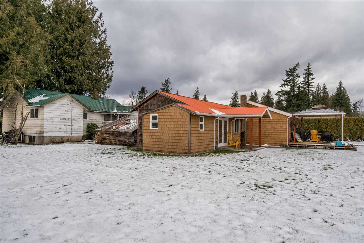Photo 38: Photos: 1408 CLEARBROOK Road in Abbotsford: Poplar House for sale : MLS®# R2541003