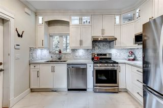 Photo 7: 2466 E 37TH Avenue in Vancouver: Collingwood VE 1/2 Duplex for sale (Vancouver East)  : MLS®# R2565675