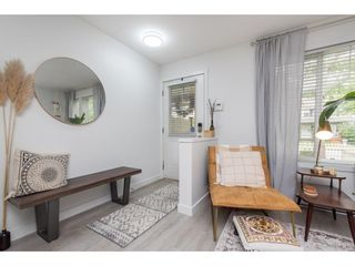 """Photo 4: 29 4401 BLAUSON Boulevard in Abbotsford: Abbotsford East Townhouse for sale in """"The Sage"""" : MLS®# R2621027"""